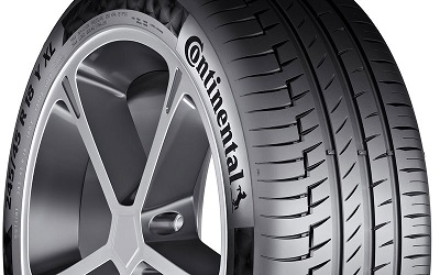 Continental отзывает партию шин PremiumContact 6