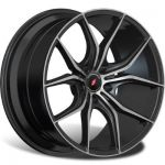 Диск 8,5j*19 5/114,3 45 67,1 IFG17 BLACK MACHINED INFORGED