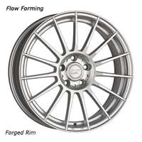 Диск 8j*18 5/114,3 45 67,1 RC05 S LS FlowForming