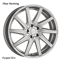 Диск 8,5j*20 5/112 42 66,6 RC10 S LS FlowForming