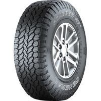 а/ш 205/70*15 GRABBER AT3 GENERAL TIRE